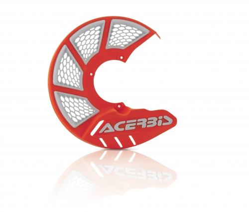 Acerbis – AX-BRAKE 2.0 245 MM FRONT DISC COVER