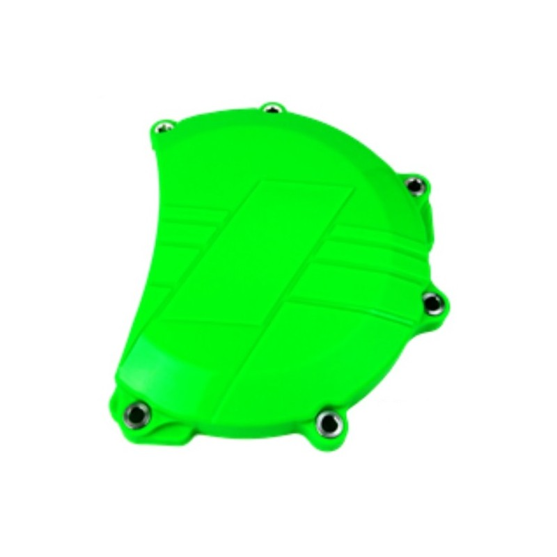 282-CCP302K Clutch Cover Protector-KXF450 '06-'15